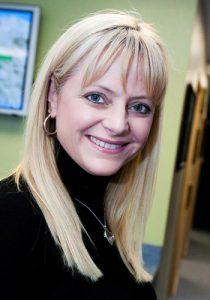 Chiropractic Gresham OR Jennifer Kuns Billing Assistant